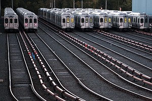 Philadelphia Transit Strike Ends, Just In Time For Electi...