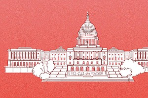 Republicans Keep Control Of The Senate As Democrats Largely Falter