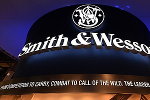 Smith & Wesson To Change Name To Reflect Diverse Holdings