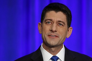 GOP Leaders Make Peace With Trump In Favor Of 'Unified Republican Government'