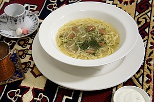 Forced Out Of Crimea, Tatar Restaurant Finds Solidarity A...