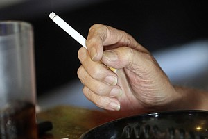 Cigarette Smoking In The U.S. Continues To Fall