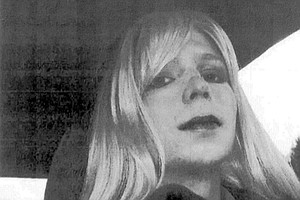 Chelsea Manning Asks President For Clemency And 'First Ch...