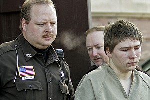 Judge Orders Brendan Dassey Of 'Making A Murderer' Released From Prison