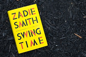 Know Thyself? 'Swing Time' Says It's Complicated