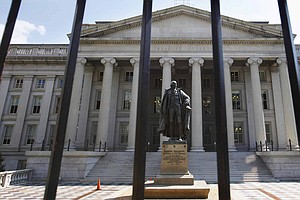 Shaping Trumponomics: These Names Are Being Floated For Cabinet Posts