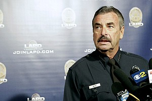 LAPD Report Finds Racial Disparity In Approval And Trust Of Police
