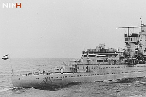 Dutch WWII-Era Shipwrecks Have Mysteriously Disappeared