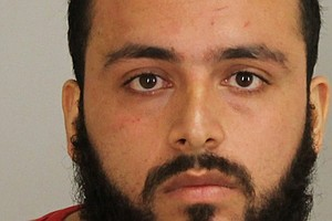 Alleged N.Y. Bomber Ahmad Khan Rahimi Indicted On Federal Charges