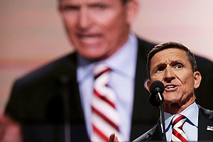 Not Afraid To Ruffle Feathers: How Michael Flynn Became A...