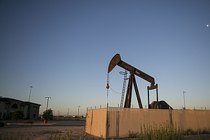USGS Announces Its Largest Oil And Gas Discovery Ever In ...