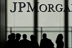 JPMorgan Chase Paying $264 Million To Settle Allegations Of Nepotism In China