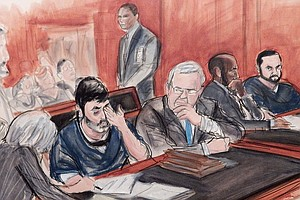 New York Jury Convicts Nephews of Venezuela's First Lady On Drug Trafficking ...