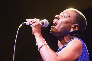 Soul Singer Sharon Jones, 60, Dies