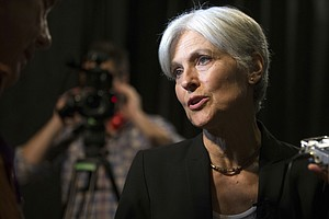 Wisconsin Agrees To Presidential Vote Recount At Third-Party Candidates' Requ...