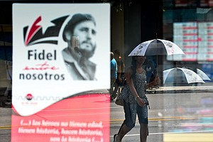 Simon: Easy To See Why Some Loved Fidel Castro's Cuba, Ma...
