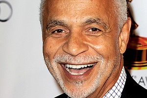 Ron Glass, Emmy-Nominated Actor Best Known For 'Barney Mi...