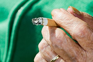 It's Never Too Late to Quit Smoking, Even In Your 60s