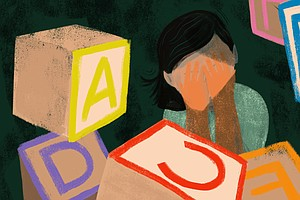 Unlocking Dyslexia: Personal Stories Of Frustration — And...
