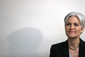 Jill Stein Campaign Plans To Take Pennsylvania Recount Effort To Federal Court