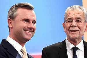 Austria's Far-Right Presidential Candidate Loses In An El...