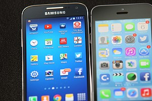 Supreme Court Sides With Samsung, Against Apple In Patent...