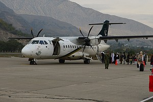 Plane Crashes In Northern Pakistan; 48 People Are Believe...