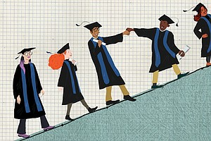 School Graduation Rates Are Deceiving. Here Are 7 Things That Would Help