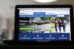 Sign Up For Health Coverage If You Need It, Despite GOP Repeal Plans