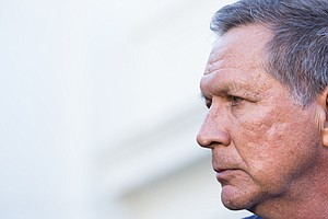 Ohio Gov. Kasich Signs 20-Week Abortion Limit, Rejects 'Heartbeat Bill'