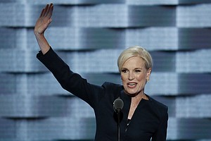 After Years In the Trenches, Planned Parenthood's Cecile ...