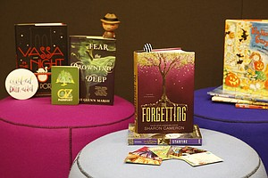 You've Got Mail: Book Boxes Offer Novels And Novelty Items