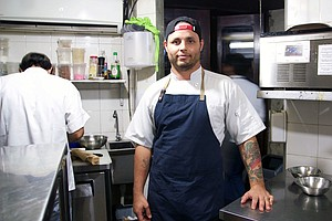 Don't Know Panamanian Food? These Chefs Aim To Change That