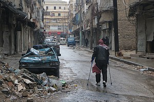 Bashar Assad Claims A Major Victory, But Syria's War Isn'...