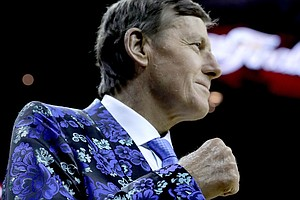 Craig Sager, Sideline Sage Of Hoops And Suits, Dies At 65