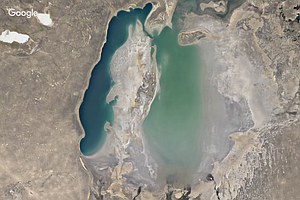 VIDEO: Time-Lapse Google Maps Show How The World Is Changing