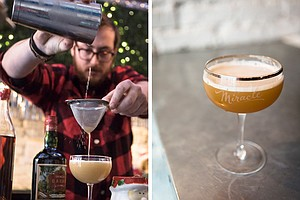 Christmas Cookie Cocktails: Nice, Naughty Drinks For (21+) Boys And Girls