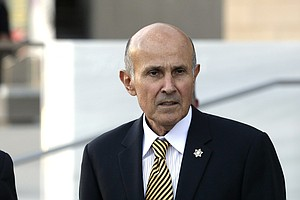 Mistrial Declared In Corruption Case Against Ex-LA Sheriff Lee Baca