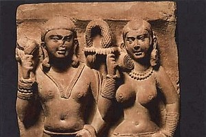 Gallery Owner Arrested For Trafficking Stolen Antiquities