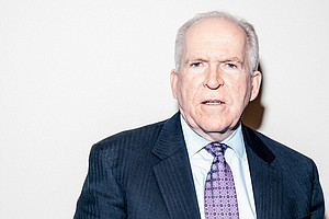Transcript: NPR's Interview With CIA Director John Brennan
