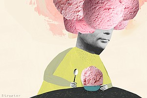 The Wrong Eating Habits Can Hurt Your Brain, Not Just Your Waistline