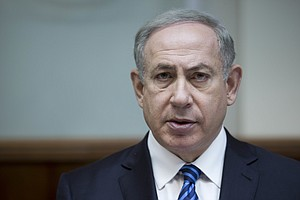 Israel Summons Ambassadors Of Countries That Voted In Favor Of U.N. Resolution