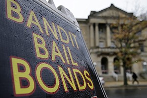 New Jersey Banking On Shift From Bail Money To Risk Asses...