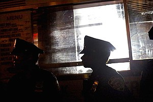 How The Perceived 'War On Cops' Plays Into Politics And P...