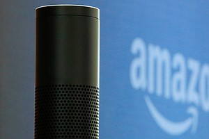 As We Leave More Digital Tracks, Amazon Echo Factors In Murder Investigation