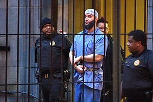 Adnan Syed, 'Serial' Subject, Denied Bail