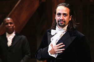 Lin-Manuel Miranda On Disney, Mixtapes And Why He Won't T...