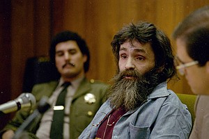 Charles Manson, Cult Leader Of Brutal 1969 Murders, Dies At 83