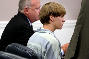 'I'm Not Going To Lie To You,' Dylann Roof Tells Jurors At Sentencing Hearing