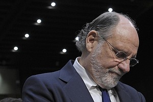 Regulators Say Jon Corzine Will Pay $5 Million Penalty Ov...